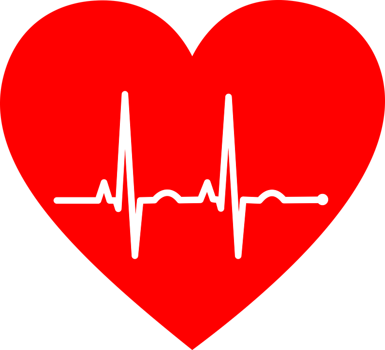 Недостаток движения и сердце: исследование