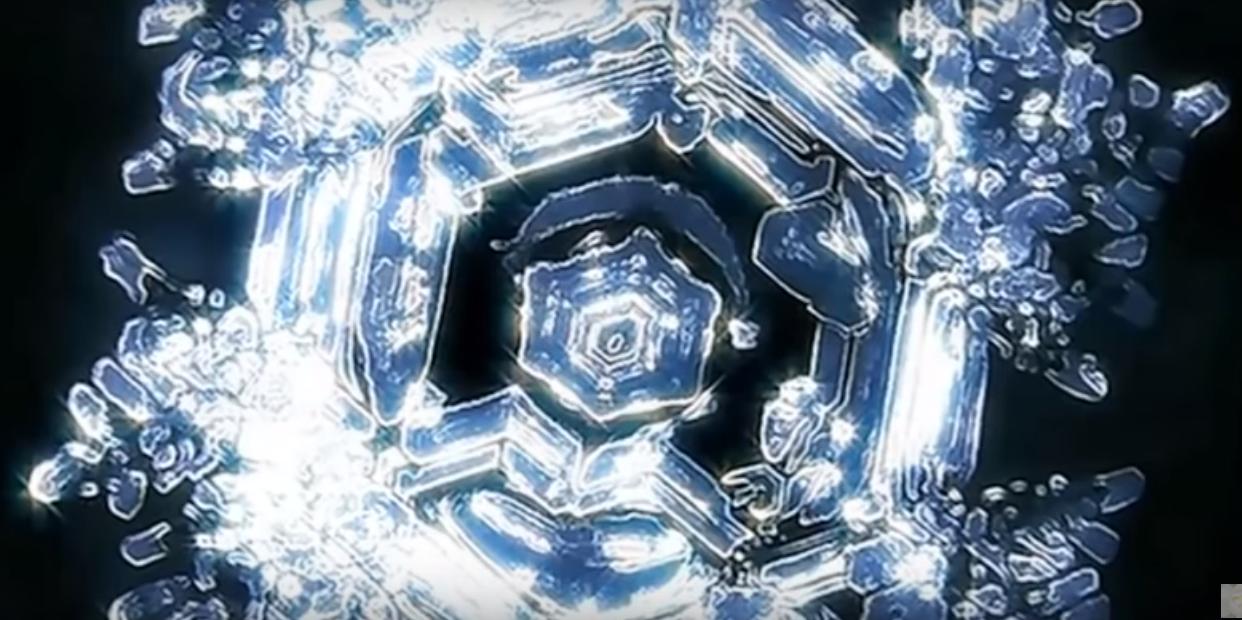 Память воды: удивительный эксперимент Эмото Масару