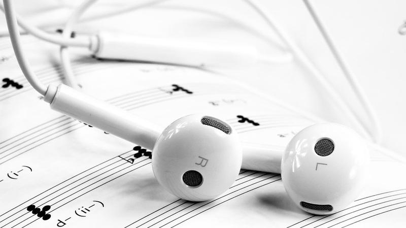 Музыка здоровья: выбираем лучшие мелодии для оздоровления