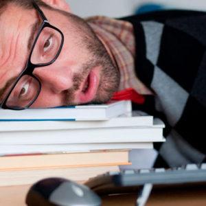 Как за 5 минут снять усталость и повысить работоспособность