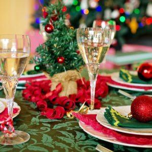 Новогоднее застолье: как отпраздновать без последствий для здоровья
