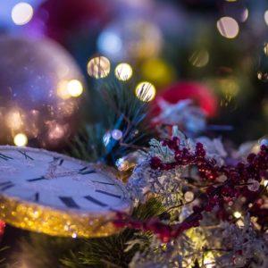 NovuMedical поздравляет с Новым годом и Рождеством!