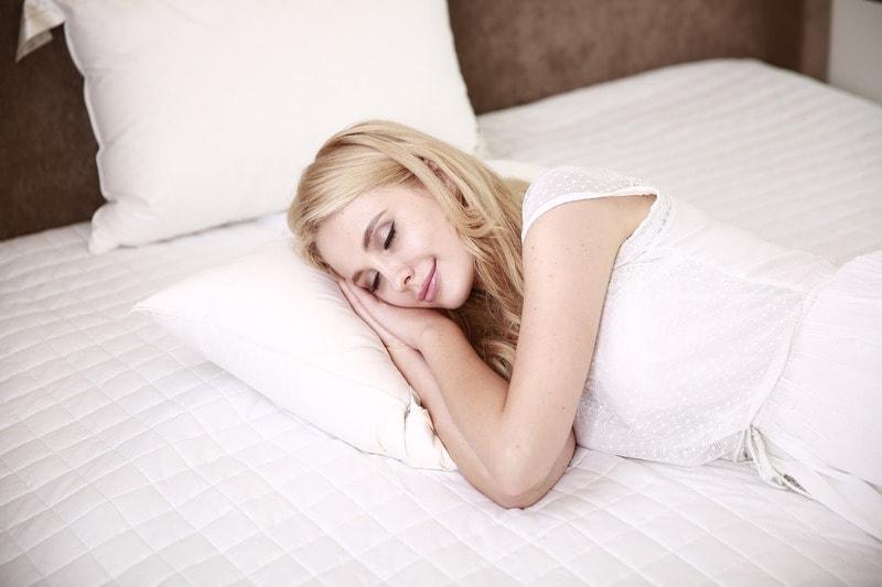 Исследование: плохой сон повышает риск заболеть гриппом