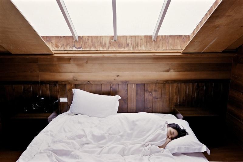 Исследование: отсутствие ночного сна приводит к страшной болезни