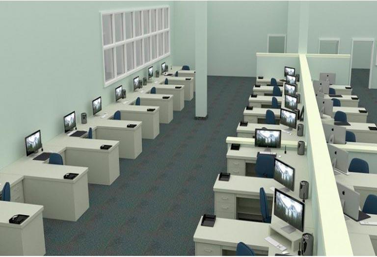 Сотрудникам Apple предложили работать в офисе стоя: так полезней для здоровья
