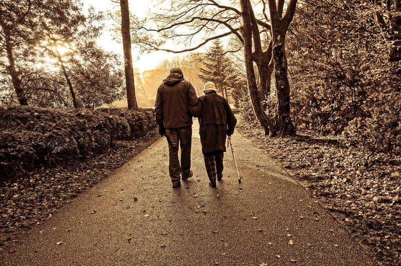 """Есть ли """"потолок долголетия"""": новое исследование"""