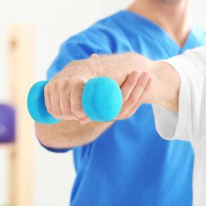 Риск развития рака снижается при физической нагрузке