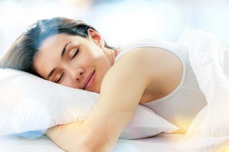 День сна: что каждому человеку нужно знать о полноценном отдыхе