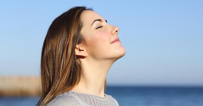 Здоровая привычка: правильное дыхание вместо лекарств