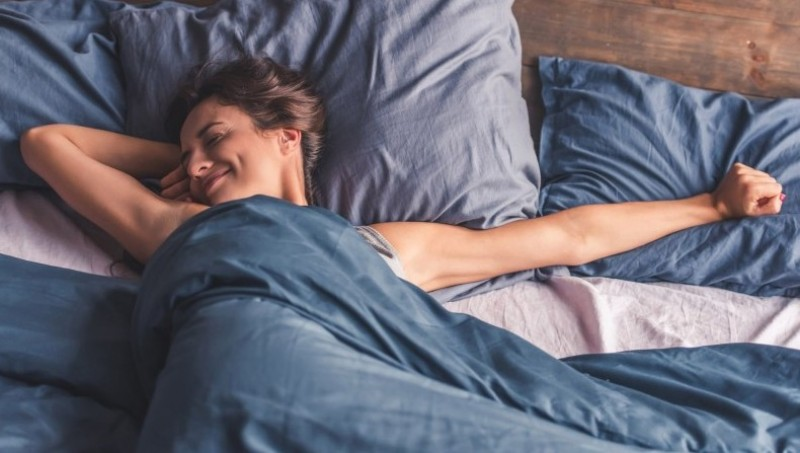 Важный повод, чтобы регулярно высыпаться