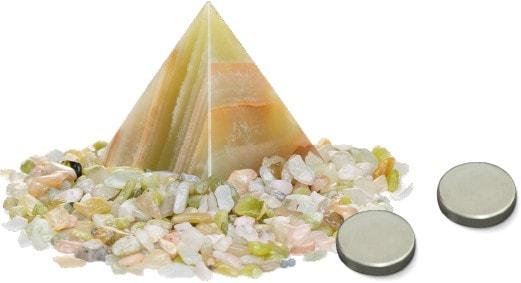 камни нефрит